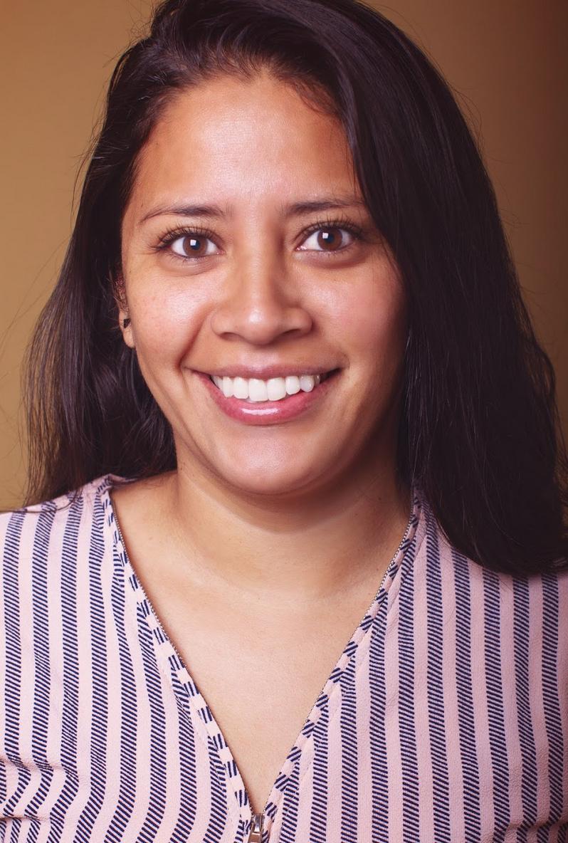 Mayra Campos
