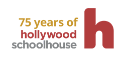 Hollywood Schoolhouse Logo